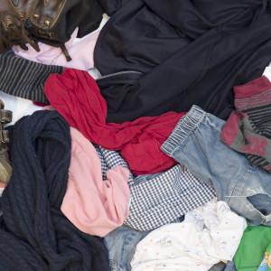 Studenten onderzoeken mogelijkheden niet-herdraagbaar textiel