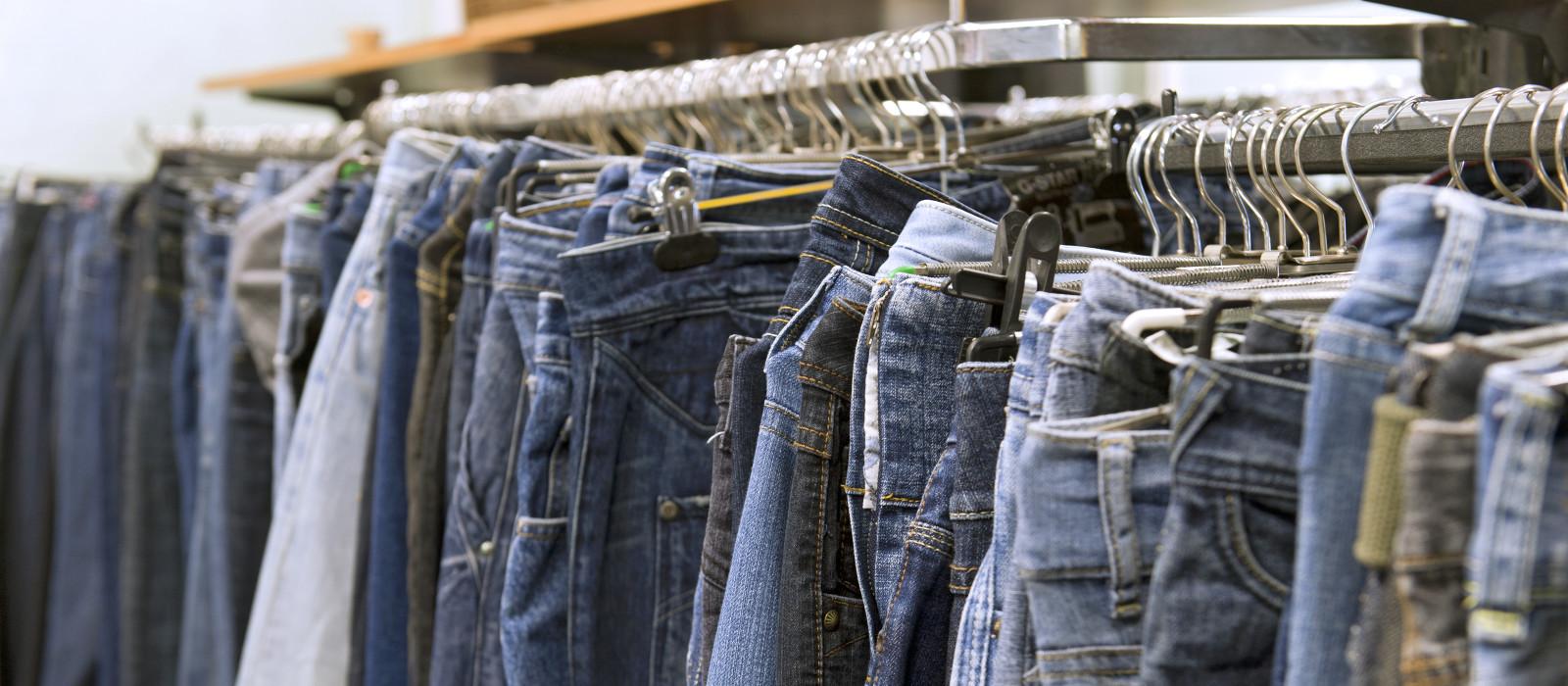 Ondertekening Denim Deal - mooie stap op weg naar verduurzaming textiel