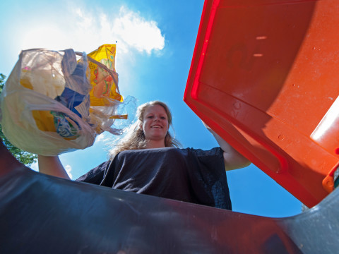 De toekomst van plastics, uitnodiging