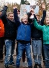 Hovenschool en Dorpsschool winnen Bladbokaal 2016