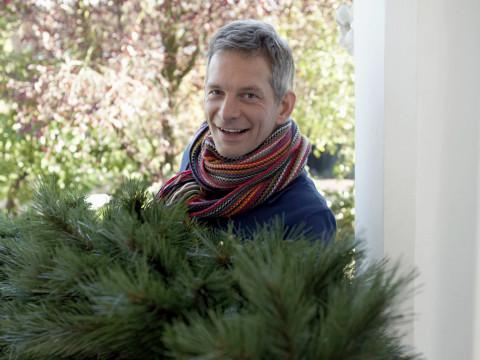 Inzameling kerstbomen gemeente Deventer