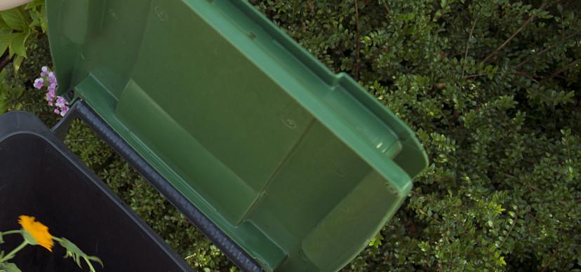 Zomertips voor uw GFT-container