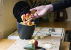 Proef keukenafval in Deventer van start