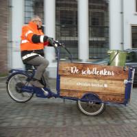 Pilot betere afvalscheiding in Deventer van start