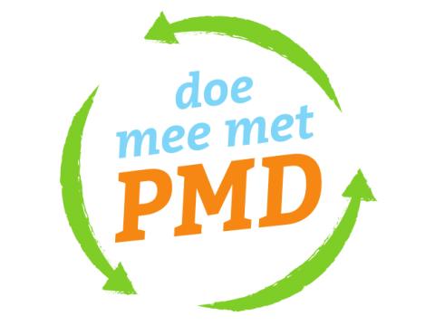 PMD Magazine op de deurmat