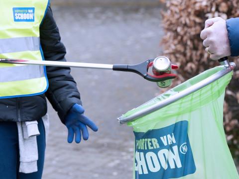 Samen houden we Lochem schoon. Doe je mee deze week?