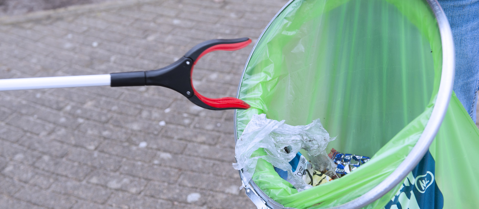 World Cleanup Day 19 september