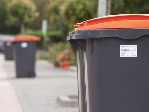 Samen naar Minder Afval - planning zuidelijk deel Apeldoorn