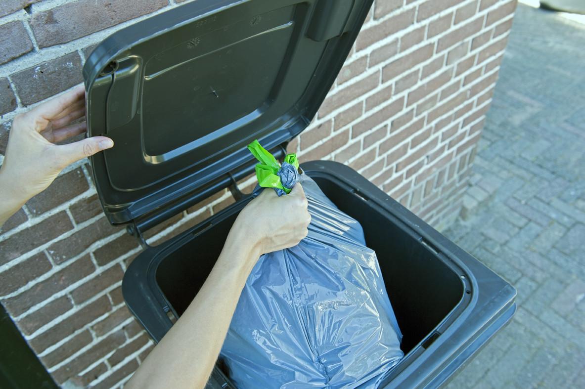 Inzamelen restafval op maat Lochem naar 1x per 4 weken