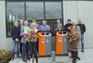 Lochem wint prijs voor schoonste winkelgebied