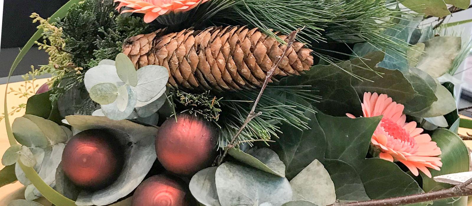 Inzameling rond feestdagen