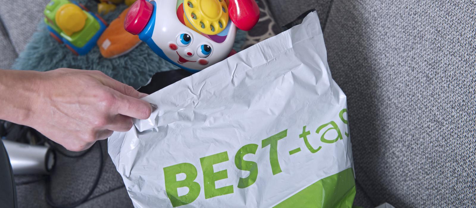 BEST-tas aanmelden Bronckhorst