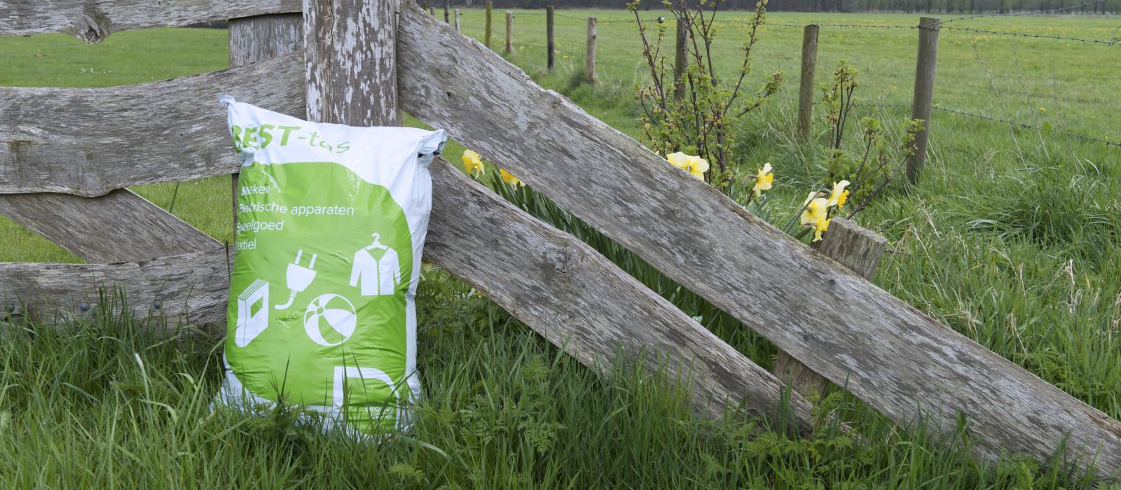 Doe ook mee met de BEST-tas! Gemeente Apeldoorn