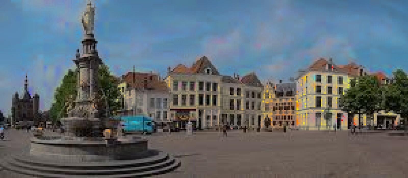 Bezoekers binnenstad kunnen straks hun PMD gescheiden aanbieden
