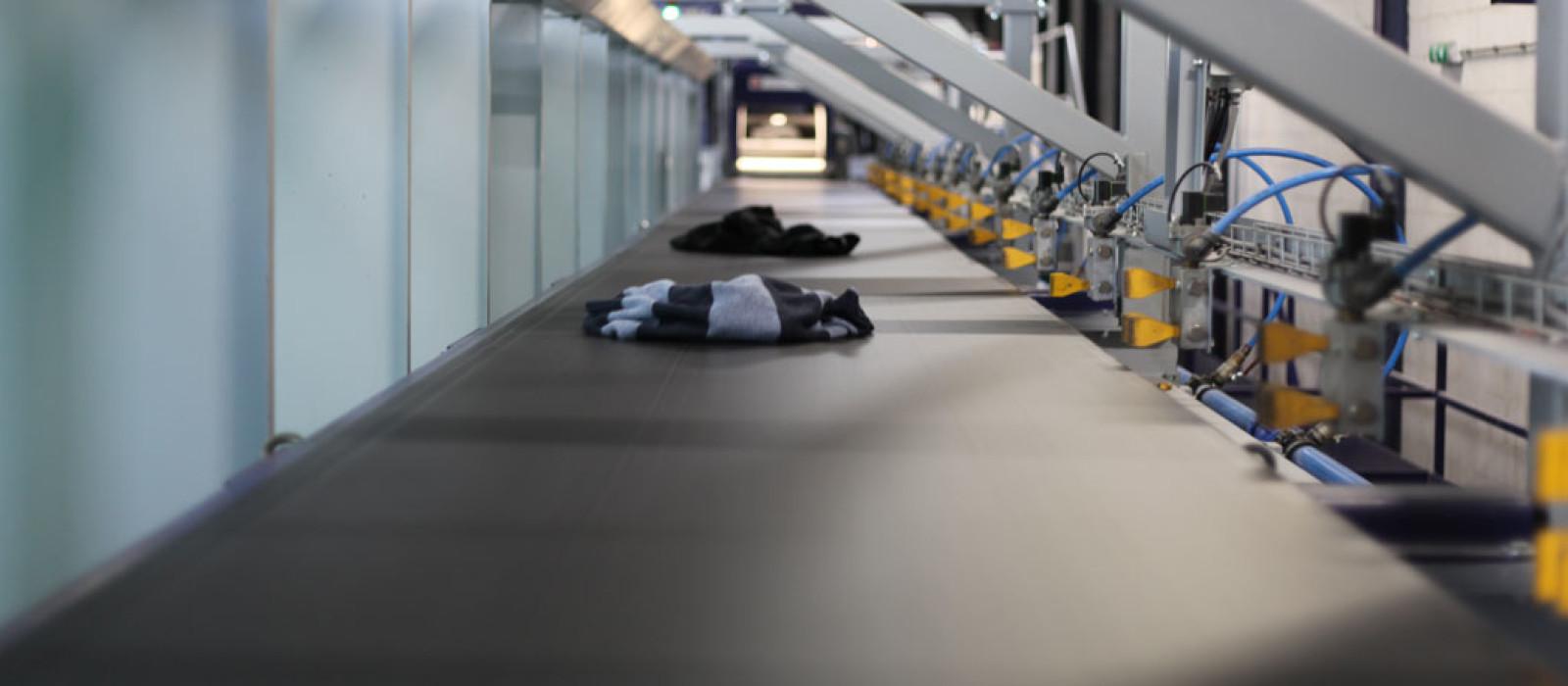 Visie Circulair Textiel overhandigd aan Ministerie Infrastructuur en Rijkswaterstaat
