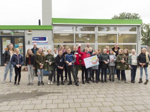 Wereldwijzer wint de E-waste Race Deventer 2020!