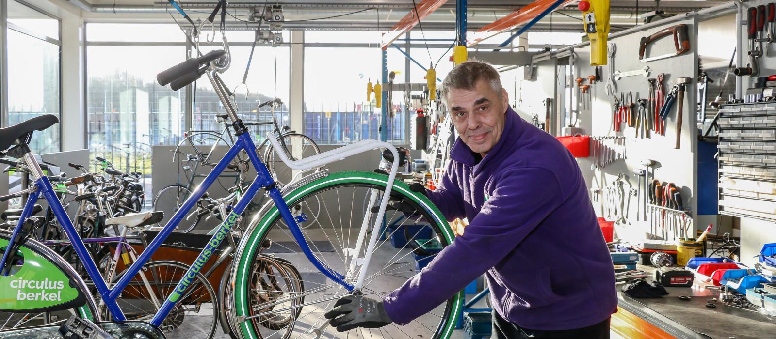 Circulus-Berkel biedt kansen aan mensen met een kwetsbare positie op de arbeidsmarkt